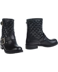 Scoop - Ankle Boots - Lyst