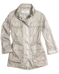 Coach Lightweight Field Parka - Lyst