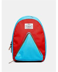 Poler Blue Nomad Backpack - Lyst