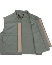 Yeezy Season 1 | Vest 1 In Smoke | Lyst
