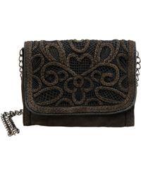 Antik Batik Underarm Bags - Lyst