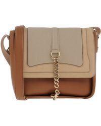 Chloé Under-arm Bags - Lyst