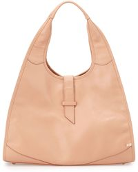 SJP by Sarah Jessica Parker - New Yorker Hobo Bag - Lyst