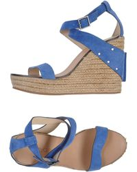 See By Chloé Espadrilles - Lyst