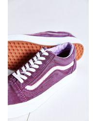 Vans - California Old Skool Sunfade Reissue Sneaker - Lyst