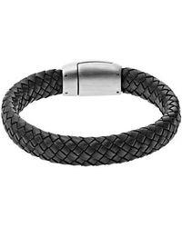 Skagen - Skjm0027040 Mens Bracelet - Lyst
