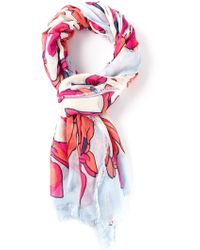 Alice By Temperley Sylvia Scarf - Lyst
