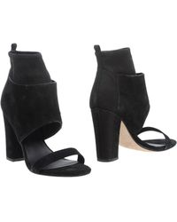 Belle By Sigerson Morrison | Ankle Boots | Lyst
