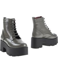 Vienty - Ankle Boots - Lyst