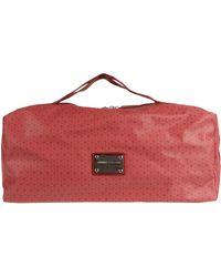Balmain - Travel Duffel Bag - Lyst