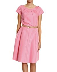 Dior Dress Woman - Lyst
