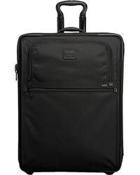 Tumi Alpha 2 Wheeled Expandable Short-trip Suitcase - Lyst