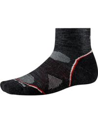 Smartwool - Phd Outdoor Light Mini Socks - Lyst