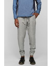 Shades Of Grey By Micah Cohen Easy Jogger Pant - Lyst