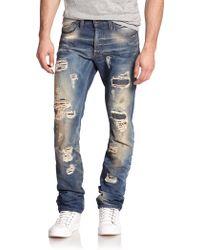 PRPS Demon Slim-Fit Jeans - Lyst