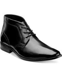 Florsheim   Castellano Chukka Boots   Lyst