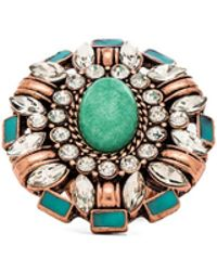 Samantha Wills Multicolor Rumorous Ring - Lyst