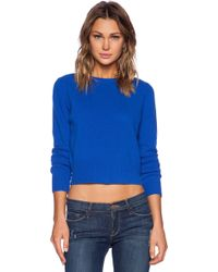 Marc By Marc Jacobs Iris Sweater - Lyst