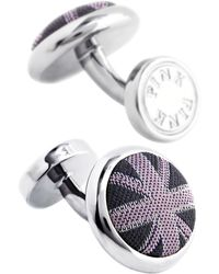 Thomas Pink - Union Jack Cufflinks - Lyst