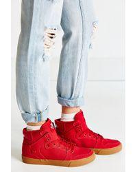 Supra - Vaider High-top Sneaker - Lyst