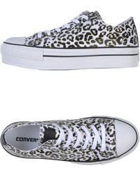 Converse Low-tops  Trainers - Lyst