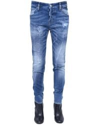 DSquared² Cool-Girl-Jeans - Lyst