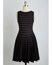 Mak - Satisfying Style Dress - Lyst