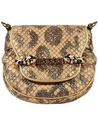 Gucci Animal Handbag Woman - Lyst
