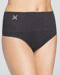 Yummie By Heather Thomson Thong - Gina Seamless Yt5-043 - Lyst