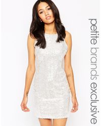 True Decadence | Sequin Bodycon Dress | Lyst