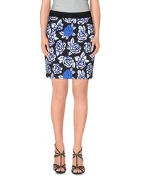 Emanuel Ungaro | Mini Skirt | Lyst