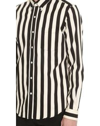 Timo Weiland - Classic Button-Down Shirt - Lyst