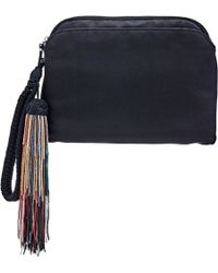 The Row - Multi-pouch Wristlet - Lyst