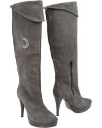 Roccobarocco - High-heeled Boots - Lyst
