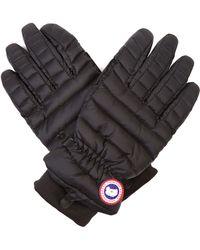 Canada Goose - Lightweight Gloves - Lyst