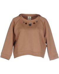 So Nice - Sweatshirt - Lyst