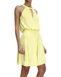 Patrizia Pepe Dress Woman - Lyst