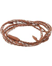 Maria Rudman - Lasso Long Bracelet - Lyst