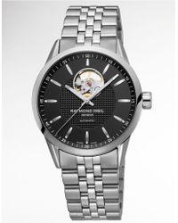 Raymond Weil Mens Freelancer Automatic Watch - Lyst