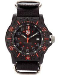 Luminox - Navy Seal Watch - Lyst