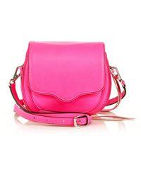 Rebecca Minkoff Sydney Mini Crossbody Bag - Lyst