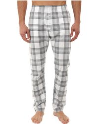 Diesel Workyboy Sleep Pant Jady - Lyst