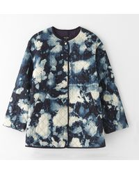 Steven Alan B Quilted Jacket - Lyst
