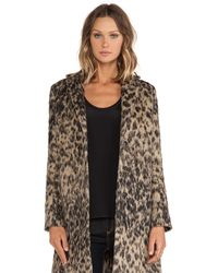 Smythe Animal Lab Coat - Lyst