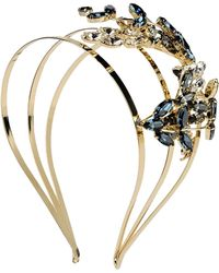 DSquared² Hair Accessory blue - Lyst
