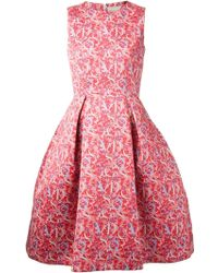 Mary Katrantzou Astere Dress - Lyst