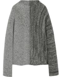 Mulberry | Donegal Jumper | Lyst