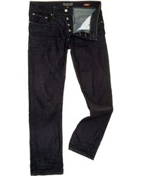 Duck And Cover Boxsir Denim Grove 3d Jeans - Lyst