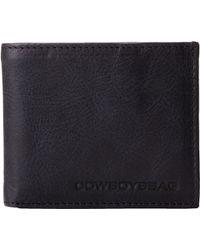 Cowboysbelt - Claydon Wallet - Lyst