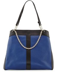 See By Chloé Beki Large Chain Tote Bag - Lyst